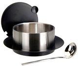 Excellent Houseware Roestvrijstalen serveerset (1 liter)_