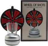 Wheel of shots_