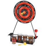 Magnetic Drinking Darts_