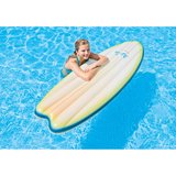 Intex Surf's Up Luchtbed 178x69cm Assorti_