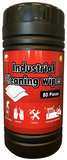 Industriële reinigingsdoekjes 20x30cm (80 stuks)_