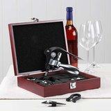 Wijn accessoire set - 10-delig_