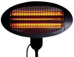 Excellent Electrics Staande terrasverwarming