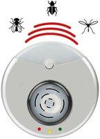 Grundig Insectenverjager met nachtlicht