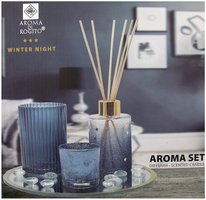 Aroma Giftset - Winter Night