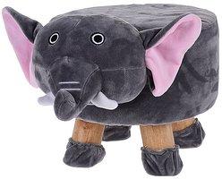 Kinderkruk - 25 cm hoog - olifant