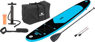 Waikiki SUP Board - 285 cm - complete set
