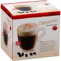 Scanpart 2700000076 Cappuccino Kop Schakelaar Otel 32cl A2