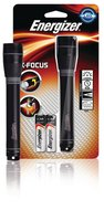 Energizer ENX-FOCUS02 Led Zaklamp 9 Lm Zwart