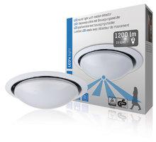 LED's Light SHA-00800503 Led Plafondlamp Met Sensor 15 W Wit