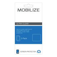 Mobilize Sony Folie (2) Clear Z2