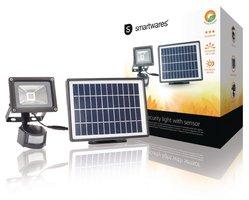 Ranex RA-1004814 Led Floodlight Met Sensor 3 W 550 Lm Zwart