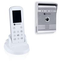 Smartwares VD36W Video Intercom Set