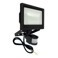 Nova WK50S LED Straler met Sensor 50W 3300LM