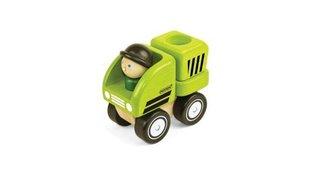Pintoy P10508 Houten Mini Vrachtwagen