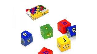 Pintoy Blokken Cijfers en Letters