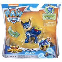 Paw Patrol Mighty Pups Super Paws Chase