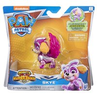 Paw Patrol Mighty Pups Super Paws Skye