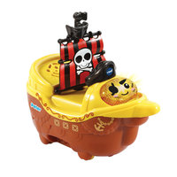 VTech Blub Blub Peter Piratenschip