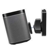 Newstar NM-WS130BLACK Wandsteun voor Speaker Zwart