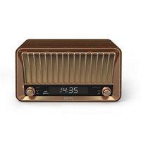 Philips TAVS700/10 Original-Radio Brons/Hout