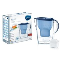 Brita Marella Cool Waterfilterkan Blauw 2,4L