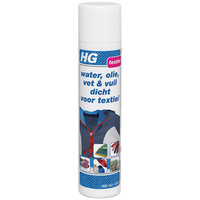 HG Water + Olie + Vuil Dicht voor Textiel