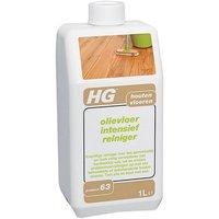 HG Olievloer Intensief Reiniger 1L