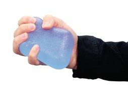 Vitility VIT-70610210 Jelly Grip Flexibel