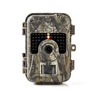 Nedis WCAM130GN Hd Wildcamera 16 Mp 3 Mp Cmos