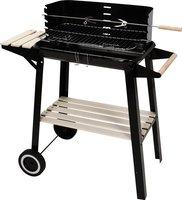 Barbecue verrijdbaar