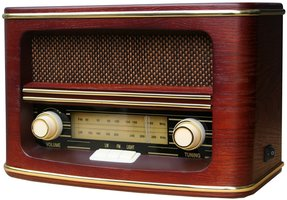 Camry CR1103 - Retro radio