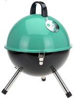 Kogel Barbecue - groen - Ø 32cm