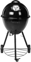 Houtskool barbecue Ø 48cm