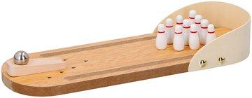 Mini bowlingspel - 30cm