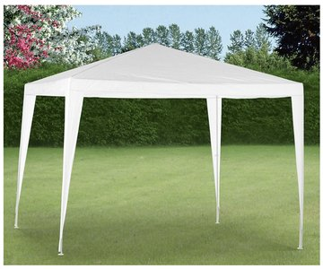 Partytent - 300x300 - wit