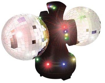 GetX ED871727886489 Meerkleuren Disco Bal