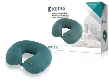 König HC-PL30N Massage Kussen Groen