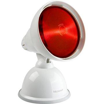 Medisana IR 100 Infraroodlamp Wit