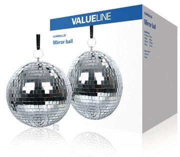 Valueline VLMRBALL20 Spiegelbal 20cm