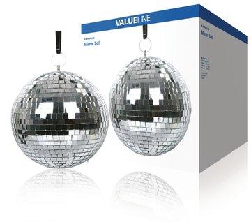 Valueline VLMRBALL30 Spiegelbal 30cm
