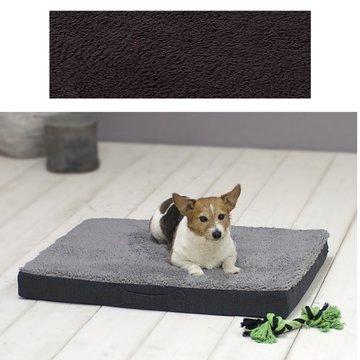Sun Garden Buddy Orthopedisch Hondenkussen 72x50x8cm Antraciet