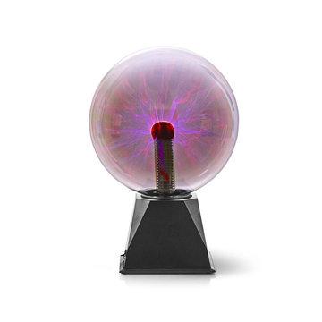 Nedis FUDI215BK Plasmalichtbal 10 W 3500 Lm Glas 20 Cm