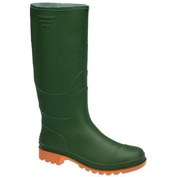 Groene PVC Regenlaarzen 39
