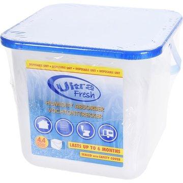 Ultra Fresh Vochtonttrekker 4.4L
