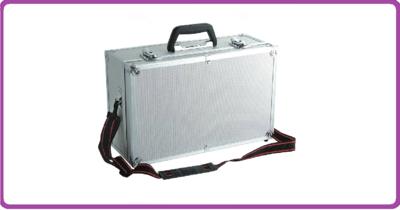 Multifunktionele aluminium koffer