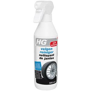 HG Velgenreiniger 0,5L