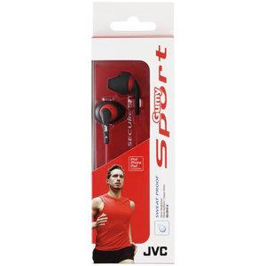 JVC Jvc Sport In-ear Ha-en10 Zwrt