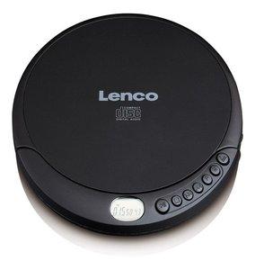 Lenco CD-010 Draagbare CD Speler
