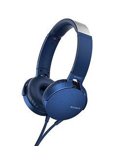 Sony Mdr-xb550ap Koptelefoon